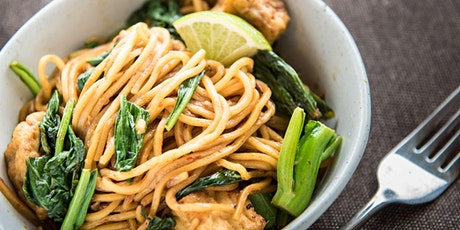 Southeast Asian Basics - Cooking Class by Cozymeal™ tickets