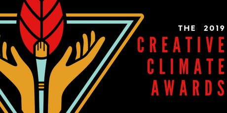 2019 Creative Climate Awards Opening Night tickets