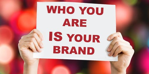 """""""Branding from the Inside Out"""" Workshop"""
