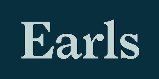 Live Music + 1/2 Off Bottles of Wine Tuesdays at Earls Tin Palace
