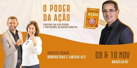 """INTELIGÊNCIA EMOCIONAL EM BRASÍLIA """" O PODER DA AÇÃO"""" ingressos"""
