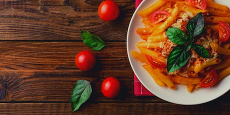 Edible Alphabet in Italiano: Learn Italian Through Cooking at the Library tickets