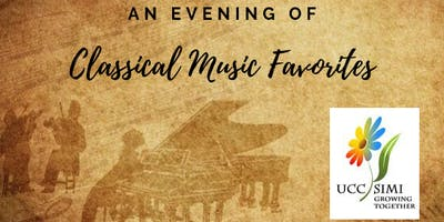An Evening of Classical Music Favorites