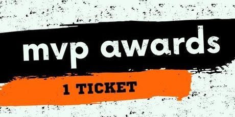 EYS MVP Awards 2019 tickets