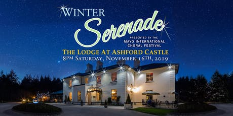 Winter Serenade Concert tickets