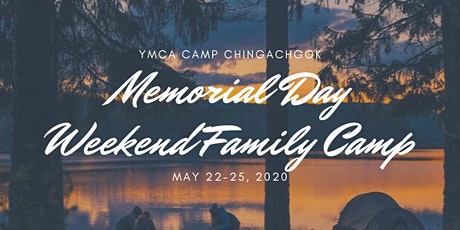 Memorial Day Family Camp tickets