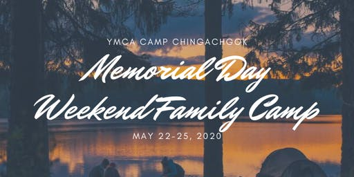 Memorial Day Family Camp