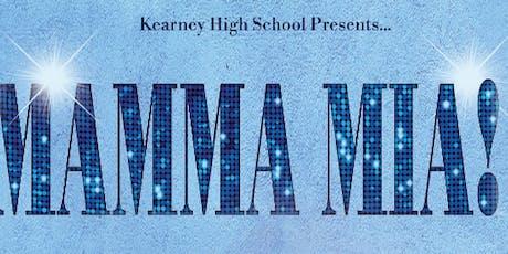 Mamma Mia - KHS tickets