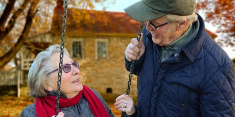 Dinner Event: Retirement Planning tickets
