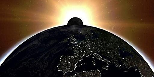 The Almighty Sun