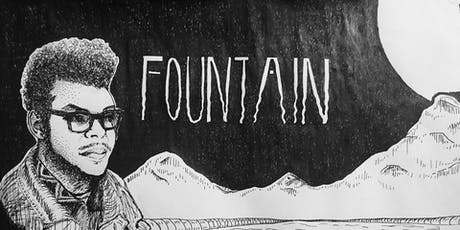 Bryan Fountain, The Gilberts, Danet Jackson tickets