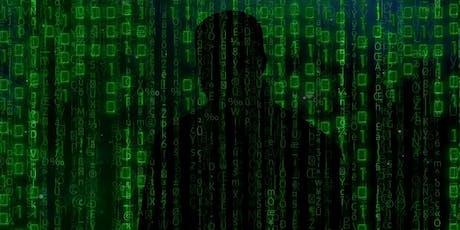 K-12 Cybersecurity Summit tickets