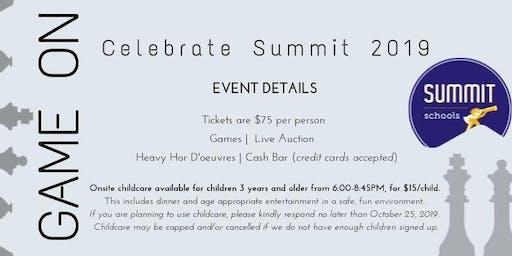 Celebrate Summit 2019