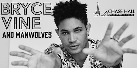 Bates Fall Concert: Bryce Vine & Manwolves tickets