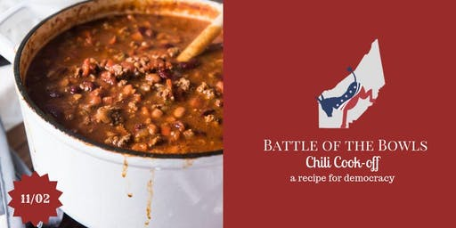 DCDC Chili Cookoff