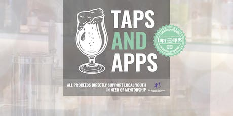 Taps and Apps tickets