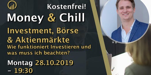 Money & Chill - Investment, Börse & Aktienmärkte