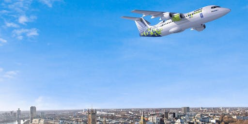 Electrifying Flight – From Concept to Reality
