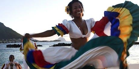 SEGA v AFROBEAT Dance Fitness Workshop tickets