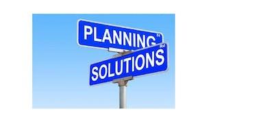 NYC MEA Financial Planning Seminar - Managing Debt, November 20th  Part 1