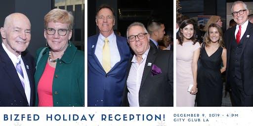BizFed's Holiday Reception