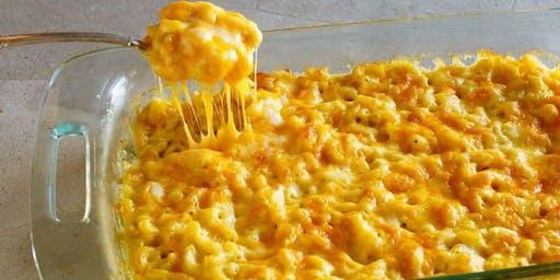 3rd Annual BiB Cook-Off- Mac 'n Cheese Edition