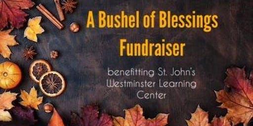 Bushel of Blessing Fundraiser