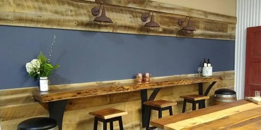 FREE Event: Reclaimed Wood Walls, Fireplace Surrounds, Mantels, Barn Doors