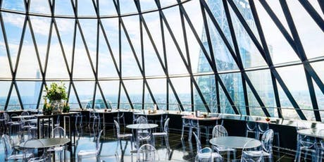 IEP Fellows Dinner and Networking Event London tickets
