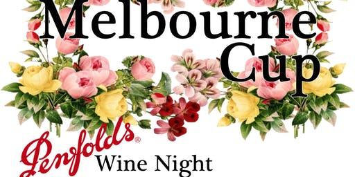 Melbourne Cup Penfolds Wine Night