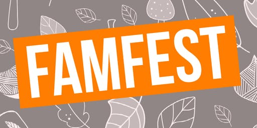 FamFest 2019 at Pisgah Baptist Church