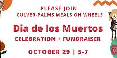 Día de Los Muertos Celebration +Fundraiser
