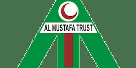 Al-Mustafa Trust Annual Fundraising Dinner- Falls Church, VA tickets