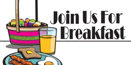 Breakfast with WIFT-AT - 2nd Annual tickets
