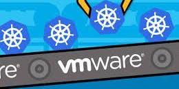 Kubernetes at VMware Experience