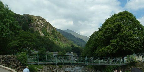 Beddgelert New Years Eve Walk tickets