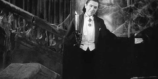 Bela Lugosi's Birthday Party