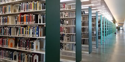 Chat in the Stacks: Race in the Race