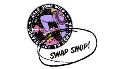 SWAP SHOP PARTY tickets