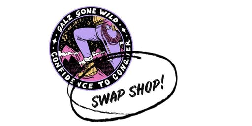 SWAP SHOP PARTY