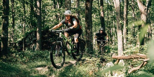 Dirt Rag Dirt Fest West Virginia 2020