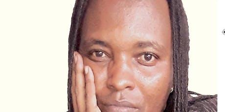 Hutsi: Navigating Identities in Burundi tickets