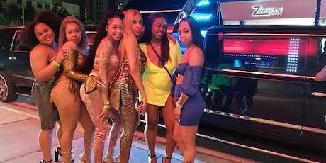 Miami NightClub: Senor Frog's Pregame Openbar + Party Bus + Nightclub tickets