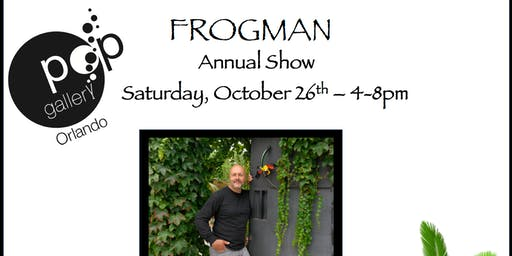 Frogman Annual Show
