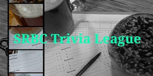General Trivia - League