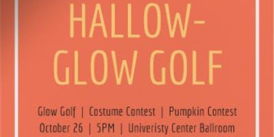 Hallow-Glow Golf