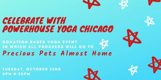 Free Event: Powerhouse Yoga Chicago Invites you To the Mat!