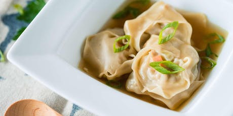 Seasonal Asian Fare - Cooking Class by Cozymeal™ tickets
