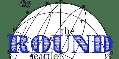 The Round (174): Kevin Murphy & Jon Pontrello, Fretland, guest + spoken word poet & live painter