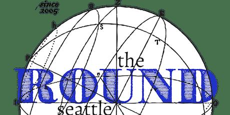 The Round (174): Kevin Murphy & Jon Pontrello, Fretland, guest + spoken word poet & live painter tickets